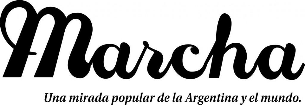 LOGO Marcha Noticias