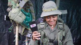 guerrillera colombiana