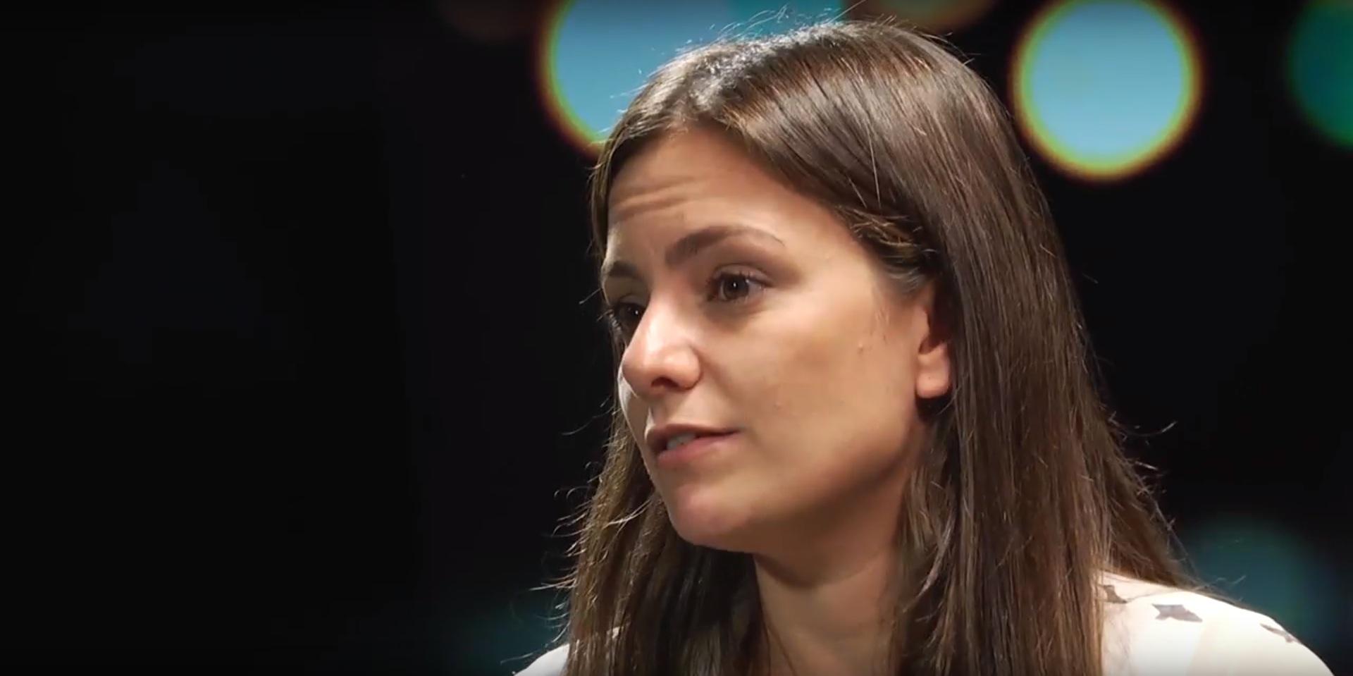 Oleada #2 | Cara a cara con Vanesa Siley – Barricada TV